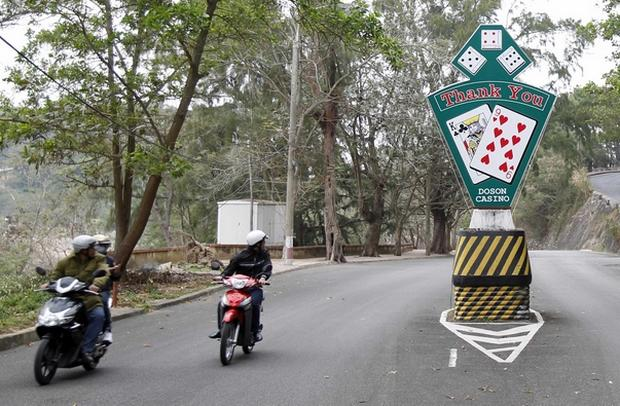 Vietnamese get green light to gamble | Bangkok Post: news