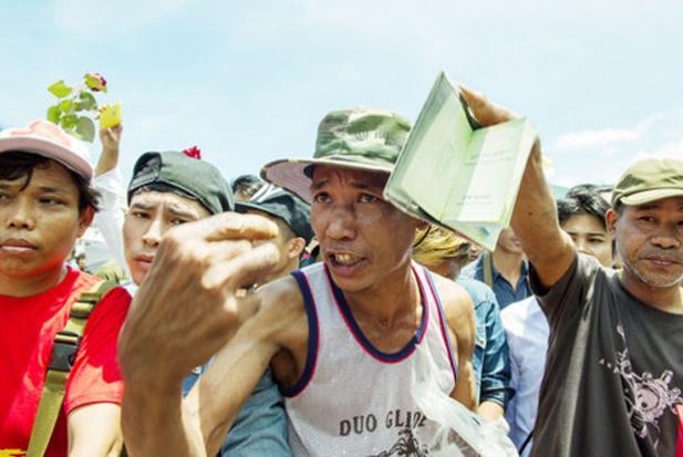 Myanmar may hike job agent fees   Bangkok Post: business