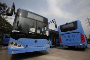 Auditor-General wades into NGV-bus row