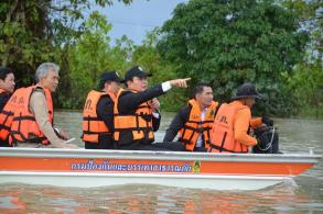 PM: 111 structures block waterways, cause flooding