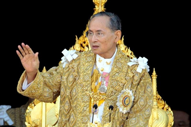 Dec 5 remains a national holiday to honour late King