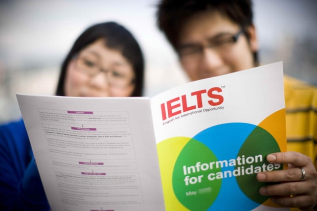 English tests: Understanding the IELTS