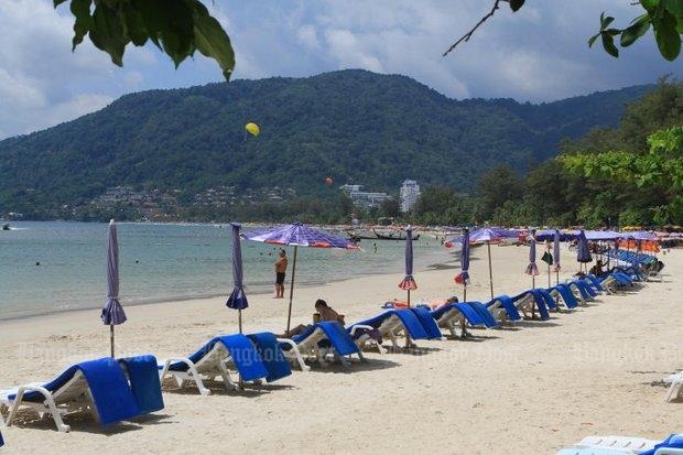 Phuket awaits Russian, Chinese rebound