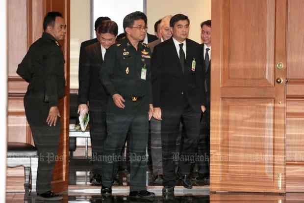 Majority say delay of election for reconciliation acceptable: Poll | Bangkok Post: news