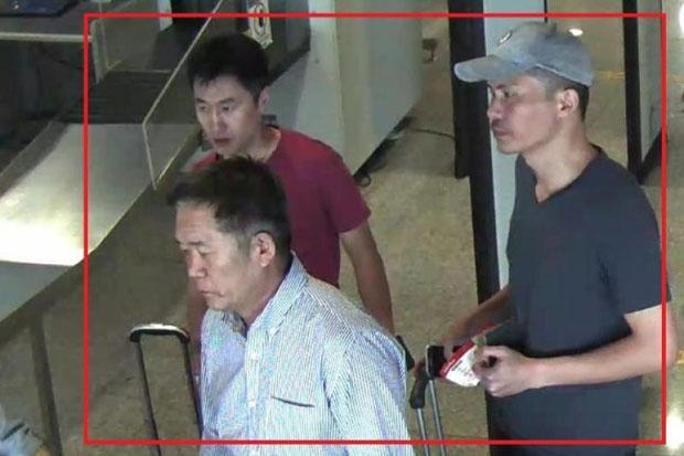 Malaysia seeks 4 North Koreans in Kim Jong Nam murder | Bangkok Post: news