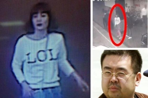 Vietnamese man: 'That's my sister' in Malaysia assassination | Bangkok Post: news