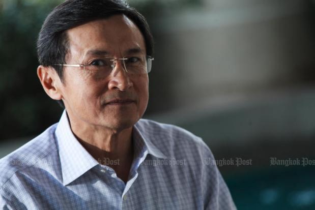 Chaturon slams govt's plan for unity talks as too late | Bangkok Post: news