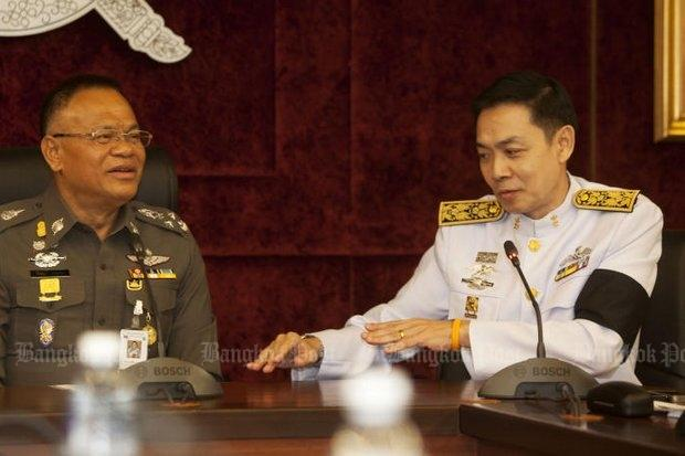 Dusadee says he'll fight for the people | Bangkok Post: news