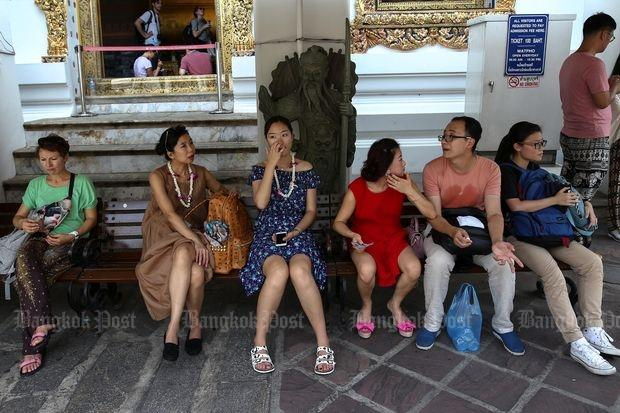 TAT to lure Chinese tourists with military facilities | Bangkok Post: news