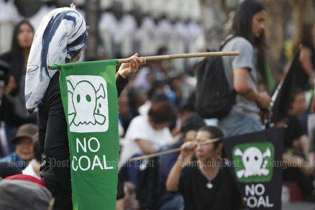 Prawit: Govt doesn't back down from Krabi project | Bangkok Post: news