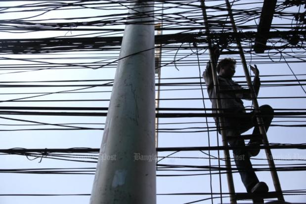 Cambodia approves power projects to reduce electricity imports | Bangkok Post: news