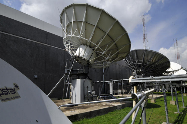 Thaicom 9 at risk of being scrapped in licence fee row