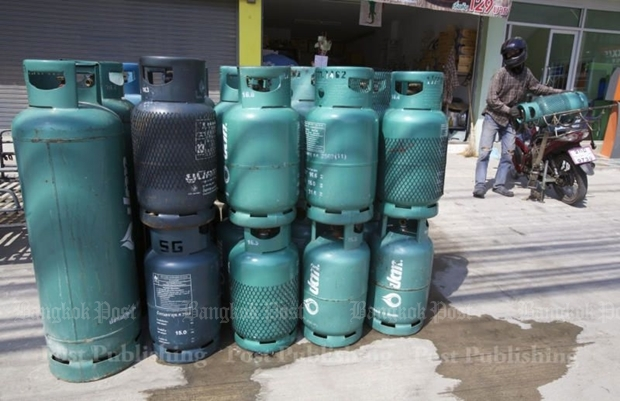 12-year-old boy dead from inhaling store-bought cooking gas