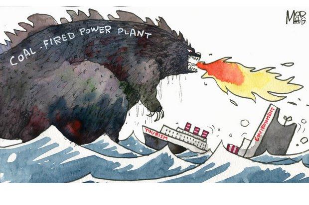 Coal no longer an option