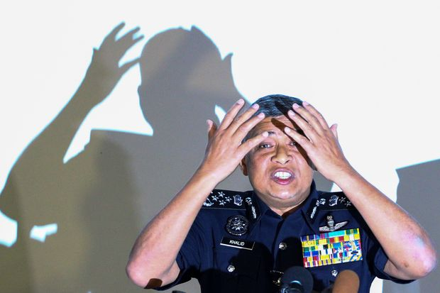 Malaysia identifies embassy official among suspects