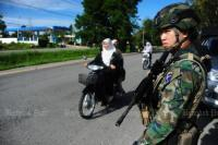 Army claims breakthrough 'safe zone' deal