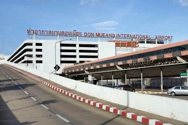 AoT eyes internal rail line at Don Mueang | Bangkok Post: news