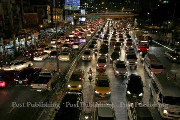 A toast to our world No.1 traffic rank | Bangkok Post: opinion