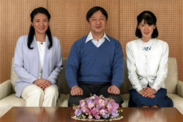 Japan's crown prince hints at readiness to take throne | Bangkok Post: learning