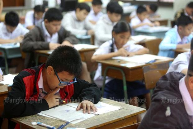 econimics in thailand essay