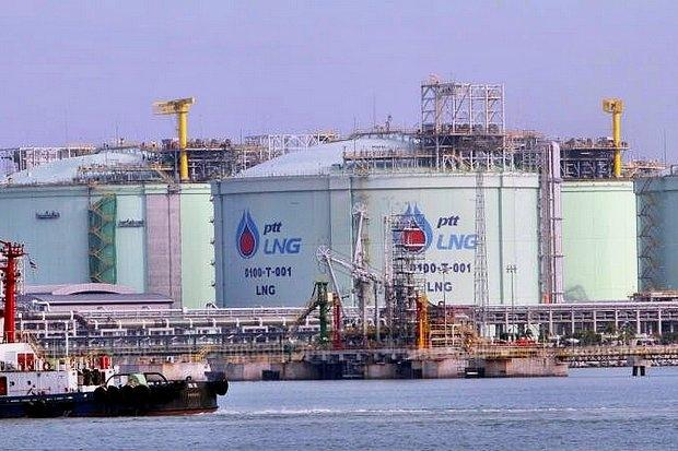 PTT told to mull LNG terminal in South | Bangkok Post: business