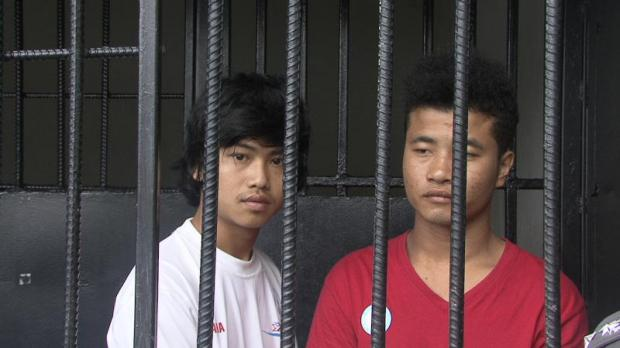 Death penalty upheld for two migrant workers on Koh Tao murder case