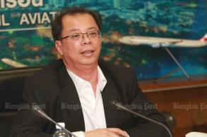Failed plane lease deals worry CAAT