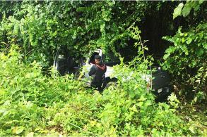Family of four ambushed, slain in Narathiwat