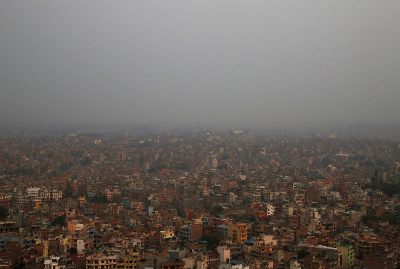 Yangon-Kathmandu air links launched