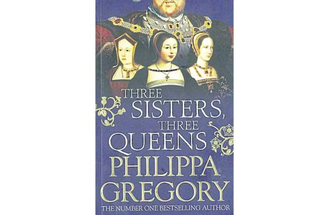 The Tudor women