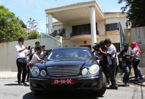 Malaysia expels N. Korean envoy