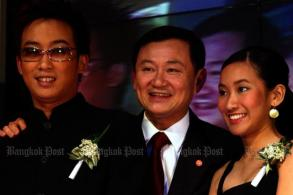 Taxing Thaksin's children for Shin sale profit 'unlikely'