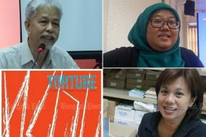 Isoc drops defamation suit over torture disclosures