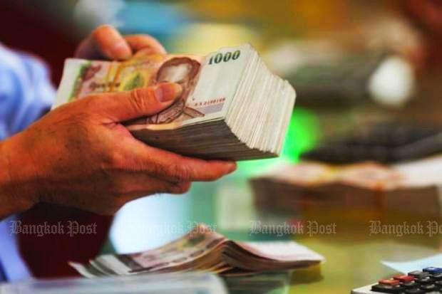 Us Rate Rise Expected Thai Outflows Surge Baht Weakens