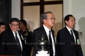 Pheu Thai wants inclusive and independent reconciliation