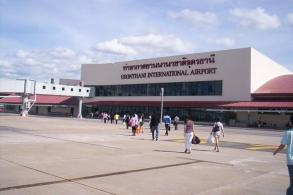 Airports Dept promises nationwide upgrade