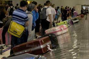 Suvarnabhumi steps up baggage protection