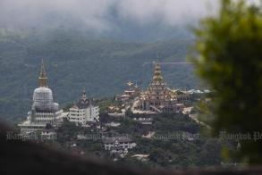 Khao Kho land encroachers to get last warning
