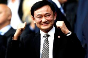 Govt rushes to snag tax from Thaksin