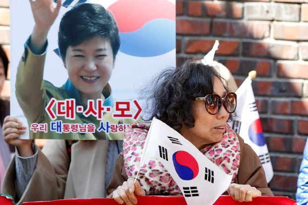 South Korea to hold presidential election on May 9 - Yonhap