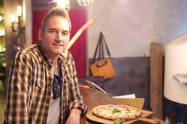 Test Yourself: Pizza pilgrimage