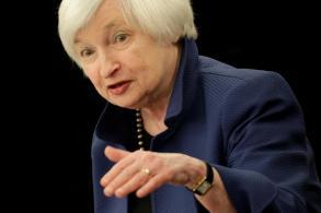 SE Asia Stocks-Rise as US Fed signals gradual tightening