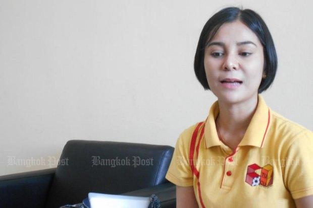 Niece of dead soldier seeks justice over defamation suit