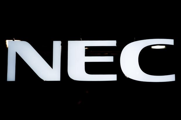 NEC building new Thai plant