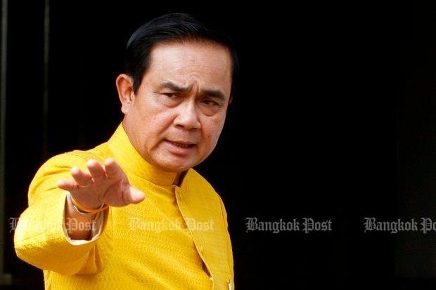 More faith in Prayut govt than politicians: Poll