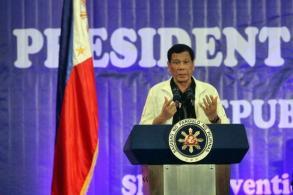 Duterte visit aims to bolster ties