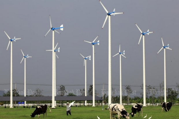 OAG probes political link to wind projects