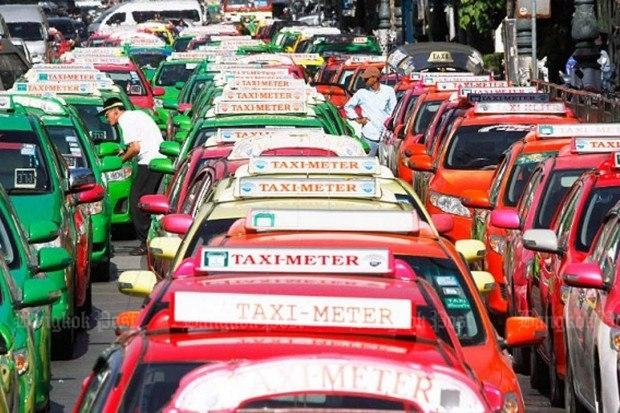 Surge pricing: Taxis should also offer competitive fares