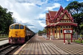 Board scraps ToR for B96bn rail plan