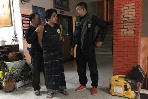 Wanted RKK bomb maker arrested in Yala
